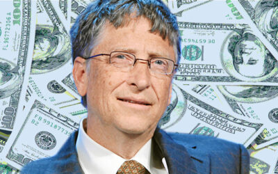 How Bill Gates Controls Global Messaging and Censorship