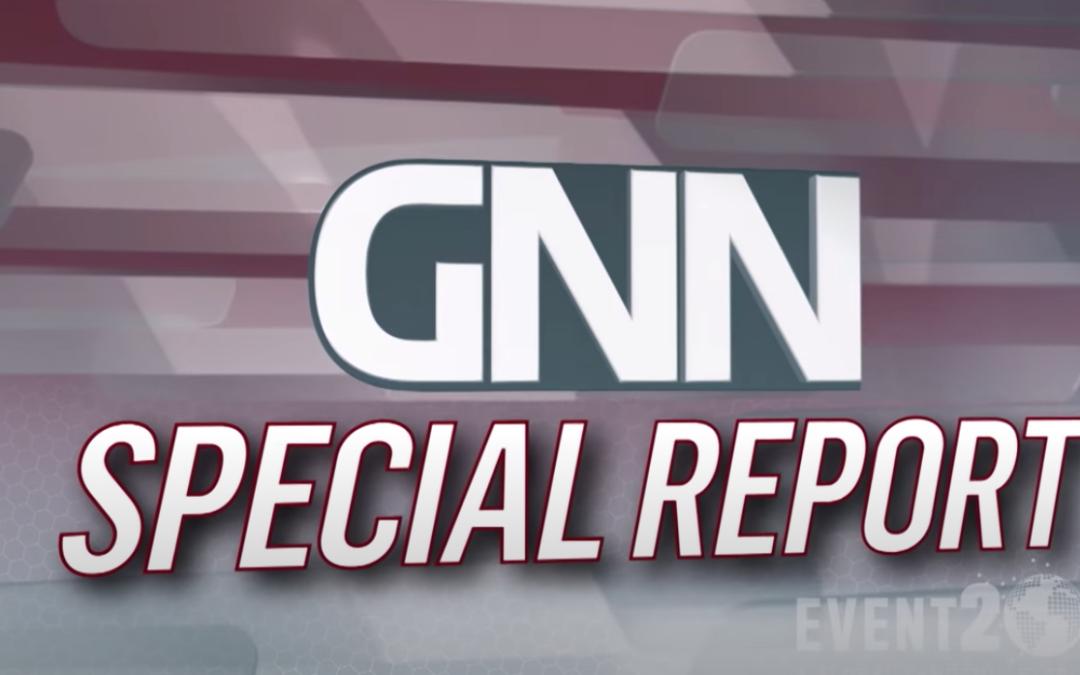 GNN (Gates News Network), October 18, 2019