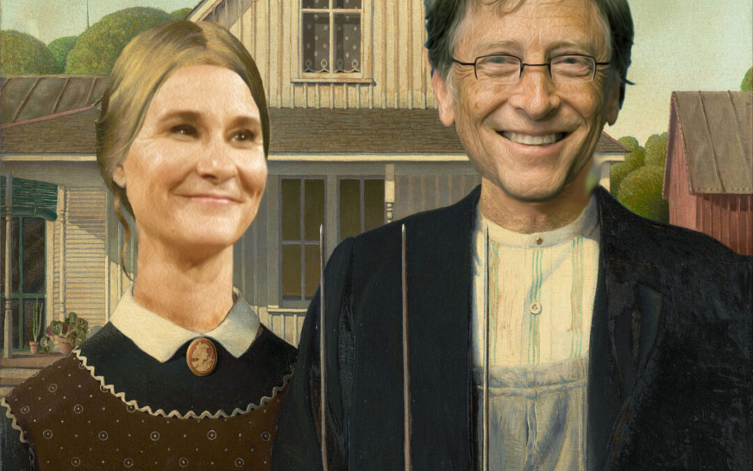 Bill Gates and Neo-Feudalism: A Closer Look at Farmer Bill