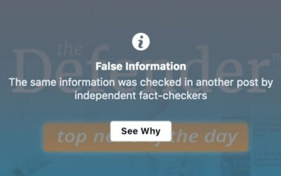 How Facebook Censors Vaccine Facts When They Don't Fit CDC, Big Pharma Narrative
