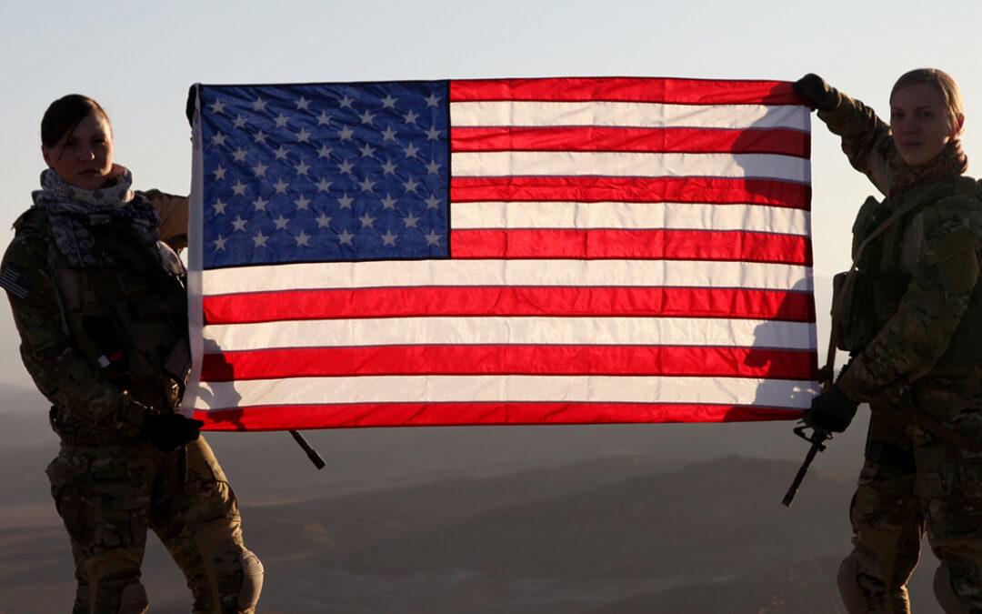 Emma Goldman: What is patriotism?
