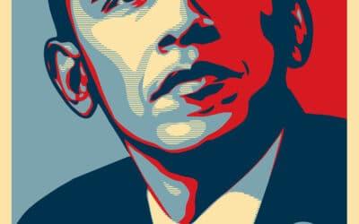 The Vanishing Legacy of Barack Obama