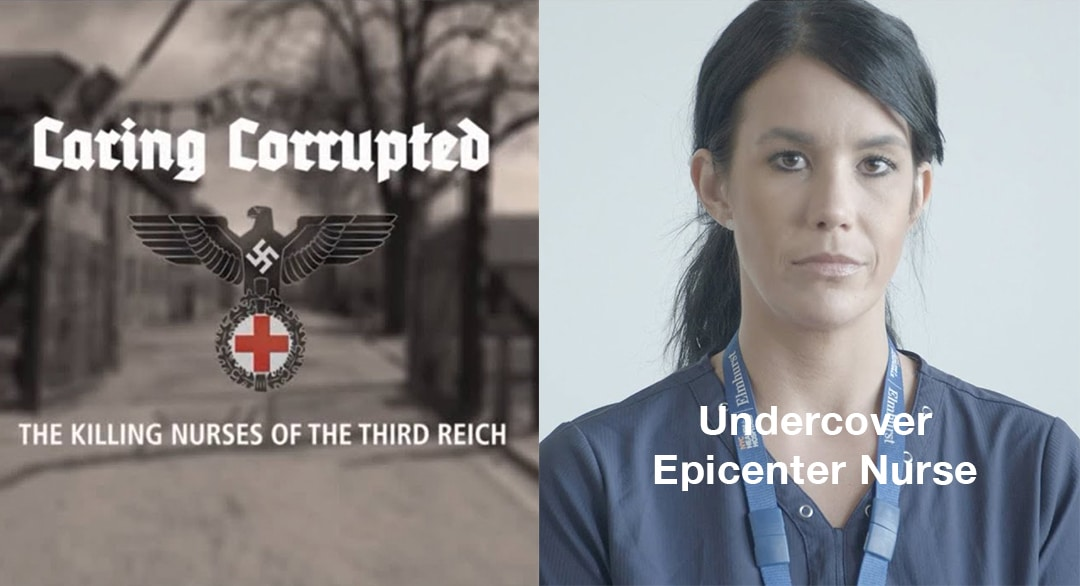 Two Documentaries About Nurses, Compare and Contrast