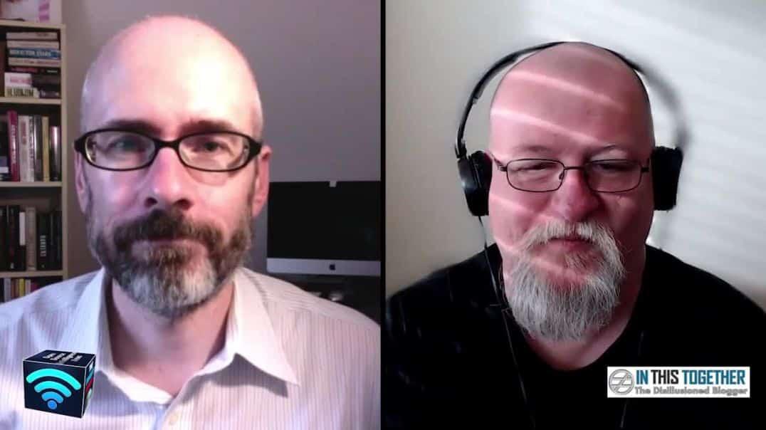 Iain Davis Dissects The Pseudopandemic